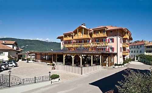 Hotel Lady Maria - Fondo